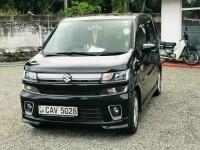 Suzuki Wagon R 2017 Car for sale in Sri Lanka, Suzuki Wagon R 2017 Car price