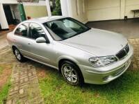 Nissan Sunny N16 2001 Car for sale in Sri Lanka, Nissan Sunny N16 2001 Car price