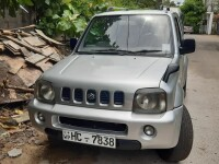 Suzuki Gemini 2001 SUV for sale in Sri Lanka, Suzuki Gemini 2001 SUV price