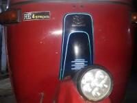 Bajaj 4 stroke 2007 Three Wheel - Riyahub.lk