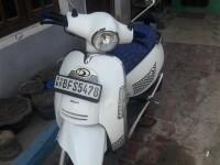 Demak Transtar 2016 Motorcycle for sale in Sri Lanka, Demak Transtar 2016 Motorcycle price