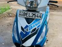 Hero Dash 2015 Motorcycle for sale in Sri Lanka, Hero Dash 2015 Motorcycle price