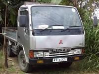 Mitsubishi Canter 1990 Lorry for sale in Sri Lanka, Mitsubishi Canter 1990 Lorry price