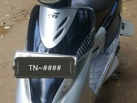 TVS Scooty Pept 2007 Motorcycle for sale in Sri Lanka, TVS Scooty Pept 2007 Motorcycle price