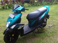 Yamaha Ray ZR 2018 Motorcycle for sale in Sri Lanka, Yamaha Ray ZR 2018 Motorcycle price