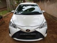 Toyota Vitz 2018 Car for sale in Sri Lanka, Toyota Vitz 2018 Car price