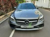 Mercedes-Benz C200 2018 SUV for sale in Sri Lanka, Mercedes-Benz C200 2018 SUV price