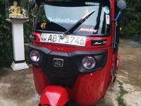 Bajaj RE 2 Stroke 2018 Car for sale in Sri Lanka, Bajaj RE 2 Stroke 2018 Car price