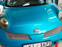 Nissan March 2003 Car for sale in Sri Lanka, Nissan March 2003 Car price