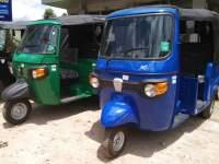 Piaggio Ape City 2020 Three Wheel for sale in Sri Lanka, Piaggio Ape City 2020 Three Wheel price