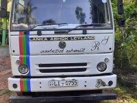 Ashok Leyland Tipper 2010 Lorry for sale in Sri Lanka, Ashok Leyland Tipper 2010 Lorry price