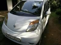 Tata Nano 2012 Car - Riyahub.lk