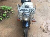 Honda CD50 2005 Motorcycle for sale in Sri Lanka, Honda CD50 2005 Motorcycle price