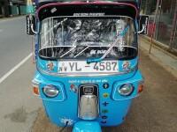 Bajaj RE 205 2011 Three Wheel for sale in Sri Lanka, Bajaj RE 205 2011 Three Wheel price