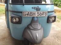 Piaggio Ape City 2015 Three Wheel for sale in Sri Lanka, Piaggio Ape City 2015 Three Wheel price