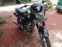 Bajaj CT 100 2012 Motorcycle for sale in Sri Lanka, Bajaj CT 100 2012 Motorcycle price
