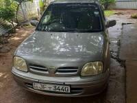 Nissan March K11 2001 Car for sale in Sri Lanka, Nissan March K11 2001 Car price