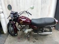 Honda CM125 1989 Motorcycle for sale in Sri Lanka, Honda CM125 1989 Motorcycle price
