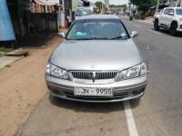 Nissan Sunny 2000 Car for sale in Sri Lanka, Nissan Sunny 2000 Car price
