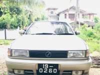 Nissan Sunny FB13 1991 Car - Riyahub.lk