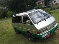 Nissan Largo 1994 Van for sale in Sri Lanka, Nissan Largo 1994 Van price