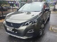 Peugeot 5008 GT LINE 2019 SUV for sale in Sri Lanka, Peugeot 5008 GT LINE 2019 SUV price