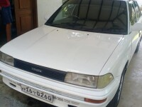 Toyota Corolla 1988 Car for sale in Sri Lanka, Toyota Corolla 1988 Car price