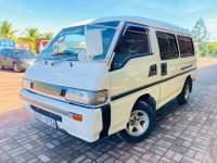 Mitsubishi Delica PO15 1991 Van for sale in Sri Lanka, Mitsubishi Delica PO15 1991 Van price