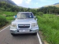 Mitsubishi Pajero Gdi 1999 SUV for sale in Sri Lanka, Mitsubishi Pajero Gdi 1999 SUV price