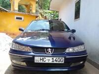 Peugeot 406 2001 Car for sale in Sri Lanka, Peugeot 406 2001 Car price