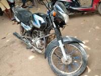 Bajaj CT 100 2007 Motorcycle for sale in Sri Lanka, Bajaj CT 100 2007 Motorcycle price