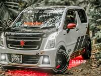 Suzuki Wagon R Stingray 2018 Wagon for sale in Sri Lanka, Suzuki Wagon R Stingray 2018 Wagon price