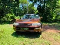 Toyota Carina 1993 Car - Riyahub.lk