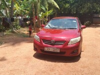 Toyota Corolla 141 2008 Car for sale in Sri Lanka, Toyota Corolla 141 2008 Car price