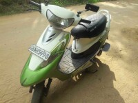TVS Scooty Pept 2012 Motorcycle for sale in Sri Lanka, TVS Scooty Pept 2012 Motorcycle price