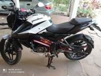 Bajaj Pulser NS 160 2018 Motorcycle - Riyahub.lk