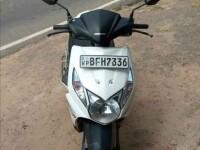 Honda Dio 2017 Motorcycle for sale in Sri Lanka, Honda Dio 2017 Motorcycle price
