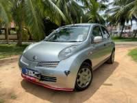 Nissan March AK12 2003 Car for sale in Sri Lanka, Nissan March AK12 2003 Car price