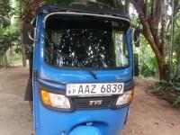 TVS King 2014 Three Wheel for sale in Sri Lanka, TVS King 2014 Three Wheel price