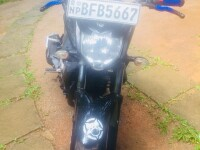 Yamaha FZ S 2017 Motorcycle for sale in Sri Lanka, Yamaha FZ S 2017 Motorcycle price