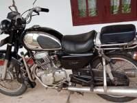 Honda Benly CD12 2002 Motorcycle - Riyahub.lk