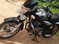 Bajaj Platina 2007 Motorcycle - Riyahub.lk