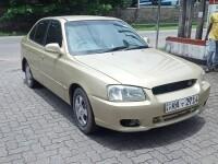 Hyundai Accent 2001 Car for sale in Sri Lanka, Hyundai Accent 2001 Car price