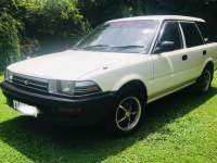 Toyota CE 96 1991 Car for sale in Sri Lanka, Toyota CE 96 1991 Car price