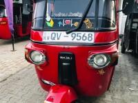 Bajaj RE 4 Stroke 2009 Three Wheel for sale in Sri Lanka, Bajaj RE 4 Stroke 2009 Three Wheel price