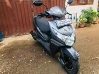 Honda Dio 2016 Motorcycle for sale in Sri Lanka, Honda Dio 2016 Motorcycle price