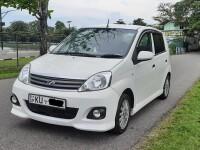 Perodua Viva Elite 2012 Car for sale in Sri Lanka, Perodua Viva Elite 2012 Car price