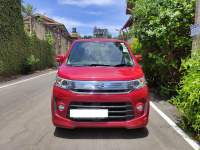 Suzuki Wagon R Stingray 2014 Car - Riyahub.lk