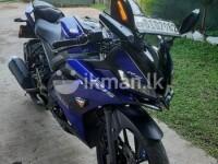 Yamaha R15 2019 Motorcycle for sale in Sri Lanka, Yamaha R15 2019 Motorcycle price