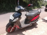 Mahindra Rodeo UZO 2014 Motorcycle for sale in Sri Lanka, Mahindra Rodeo UZO 2014 Motorcycle price